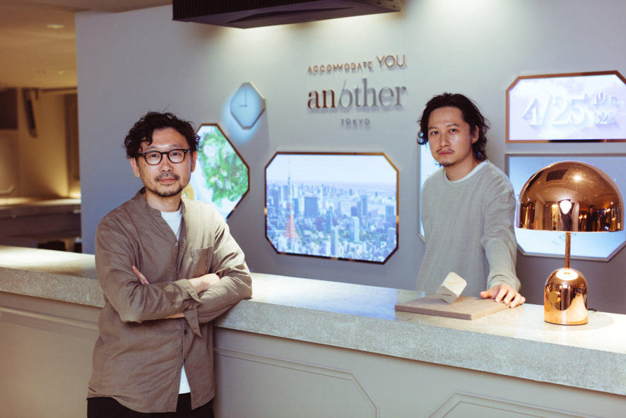 an/other TOKYO NEWS Night talk #002_EN